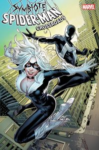 [Symbiote Spider-Man: Crossroads #2 (Product Image)]
