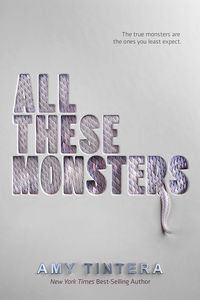 [All These Monsters (Hardcover) (Product Image)]