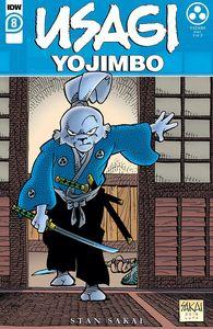 [Usagi Yojimbo #8 (Sakai) (Product Image)]