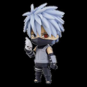 [Naruto Shippuden: Nendoroid Figure: Kakashi Hatake (Anbu Black Ops Version) (Product Image)]