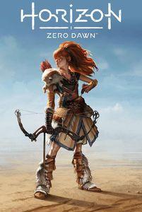 [Horizon Zero Dawn: Liberation #2 (Cover B Game Art) (Product Image)]