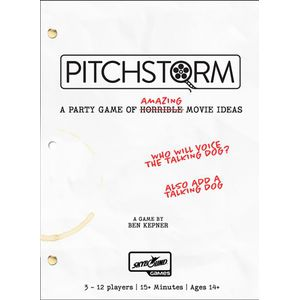 [Pitchstorm: Base Game (Product Image)]