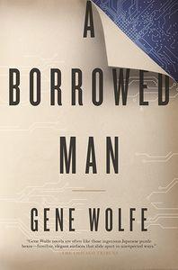 [A Borrowed Man (Product Image)]