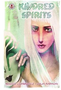 [Kindred Spirits (Product Image)]