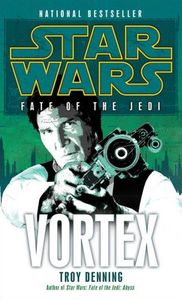 [Star Wars: Fate Of The Jedi: Book 6: Vortex (Product Image)]