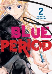 [Blue Period: Volume 2 (Product Image)]