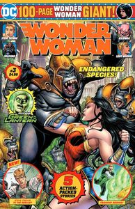 [Wonder Woman: Giant Edition #3 (Product Image)]