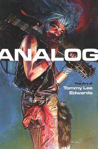 [Analog: Art Of Tommy Lee Edwards (Product Image)]
