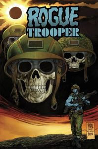 [Rogue Trooper : Last Man Standing (Product Image)]