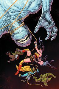 [Justice League: Dark #27 (Product Image)]