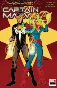 [Captain Marvel #7 (Product Image)]