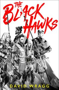 [Articles Of Faith: Book 1: The Black Hawks (Signed Edition) (Product Image)]