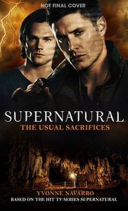 [Supernatural: The Usual Sacrifices (Product Image)]