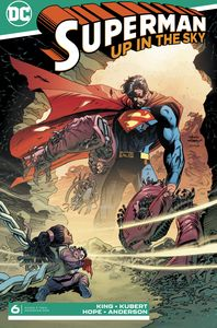 [Superman: Up In The Sky #6 (Product Image)]