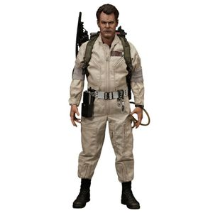 [Ghostbusters: Deluxe Action Figures: Ray Stantz (Product Image)]