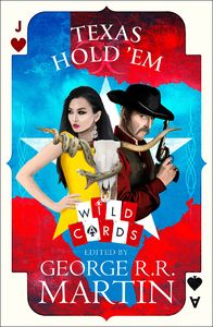 [Texas Hold `Em: Wild Cards (Hardcover) (Product Image)]