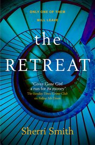 [The Retreat (Product Image)]