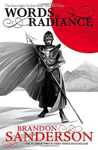 [Stormlight Archive: Book 2: Words Of Radiance: Part 1 (Product Image)]