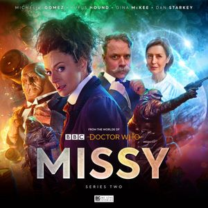 [Doctor Who: Missy: Series 2 (Product Image)]