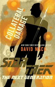 [Star Trek: The Next Generation: Collateral Damage (Product Image)]