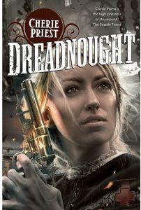[Clockwork Century: Book 2: Dreadnought (Product Image)]