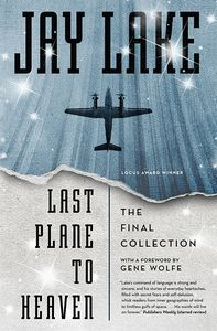 [Last Plane To Heaven: The Final Collection (Product Image)]