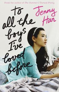 [To All The Boys I've Loved Before (Product Image)]