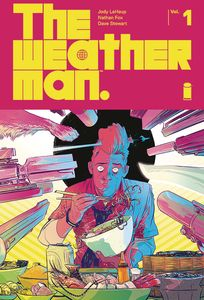 [Weatherman: Volume 1 (Product Image)]