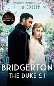 [The Bridgertons: Book 1: The Duke & I (Product Image)]