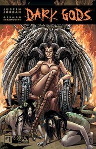 [Dark Gods (Siren Cover Bag Set #1-6) (Product Image)]