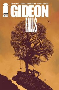 [Gideon Falls #7 (Cover A Sorrentino & Stewart) (Product Image)]