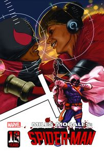 [Miles Morales: Spider-Man #31 (Product Image)]