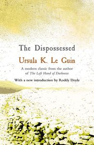 [The Dispossessed (Product Image)]