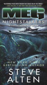 [Meg: Book 5: Nightstalkers (Product Image)]