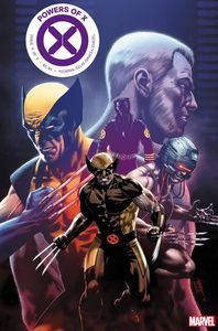 [Powers Of X #6 (Cafu Character Decades Variant) (Product Image)]