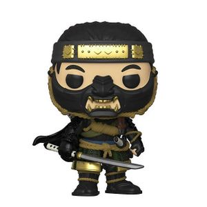 [Ghost Of Tsushima: Pop! Vinyl Figure: Jin Sakai (Product Image)]