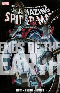 [Spider-Man: Ends Of The Earth (Product Image)]