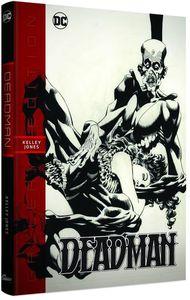 [Deadman: Kelley Jones Gallery Edition (Hardcover) (Product Image)]