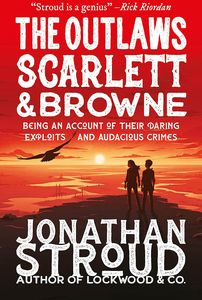 [The Outlaws Scarlett & Browne (Signed Edition) (Product Image)]