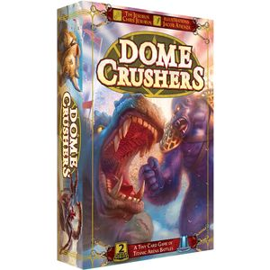 [Dome Crushers: Gigantic Edition (Product Image)]