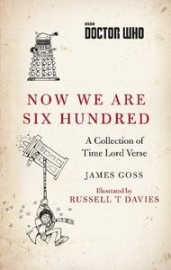 [Doctor Who: Now We Are Six Hundred (Hardcover) (Product Image)]