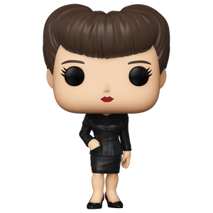 [Blade Runner: Pop! Vinyl Figure: Rachael (Product Image)]