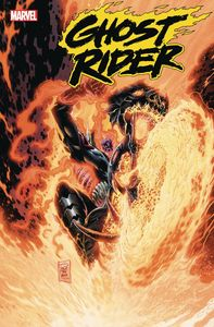 [Ghost Rider: Annual #1 (Tan Variant) (Product Image)]