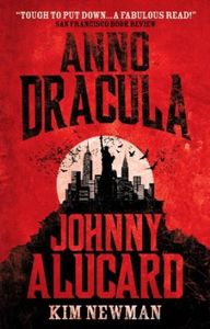 [Anno Dracula: Johnny Alucard (Product Image)]