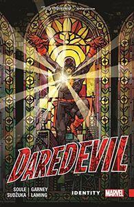 [Daredevil: Back In Black: Volume 4: Identity (Product Image)]