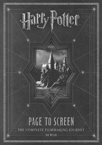 [Harry Potter: Page To Screen: The Complete Filmmaking Journey (Hardcover) (Product Image)]