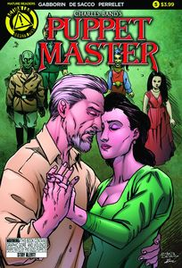 [Puppet Master #5 (Product Image)]