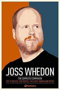 [The Joss Whedon Companion (New Edition) (Product Image)]