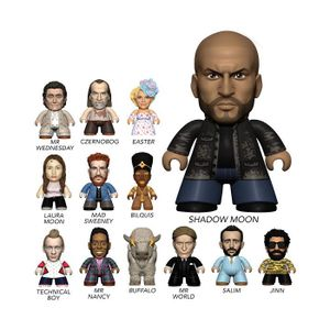 [American Gods: TITANS: Collection (Complete Display) (Product Image)]