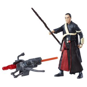 [Rogue One: A Star Wars Story: Wave 2 Action Figure: Chirrut Imwe (Product Image)]